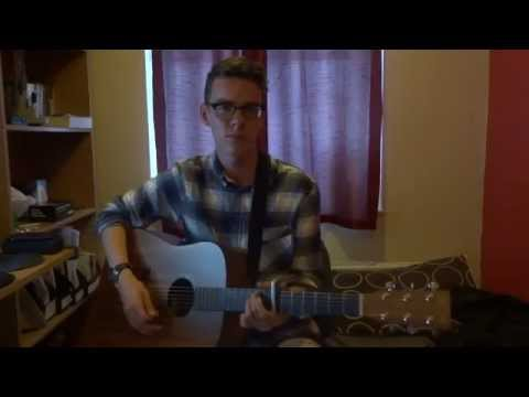 No Diggity - Acoustic cover by Ben O'Connor