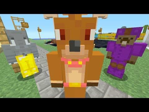 Minecraft Xbox - Music Master [649]