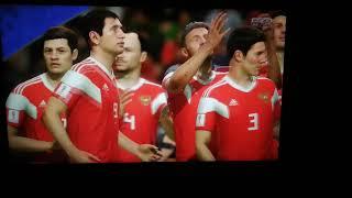чемпионат мира 2018 в россии за сборную россии фифа 18 FIFA WORLD CUP