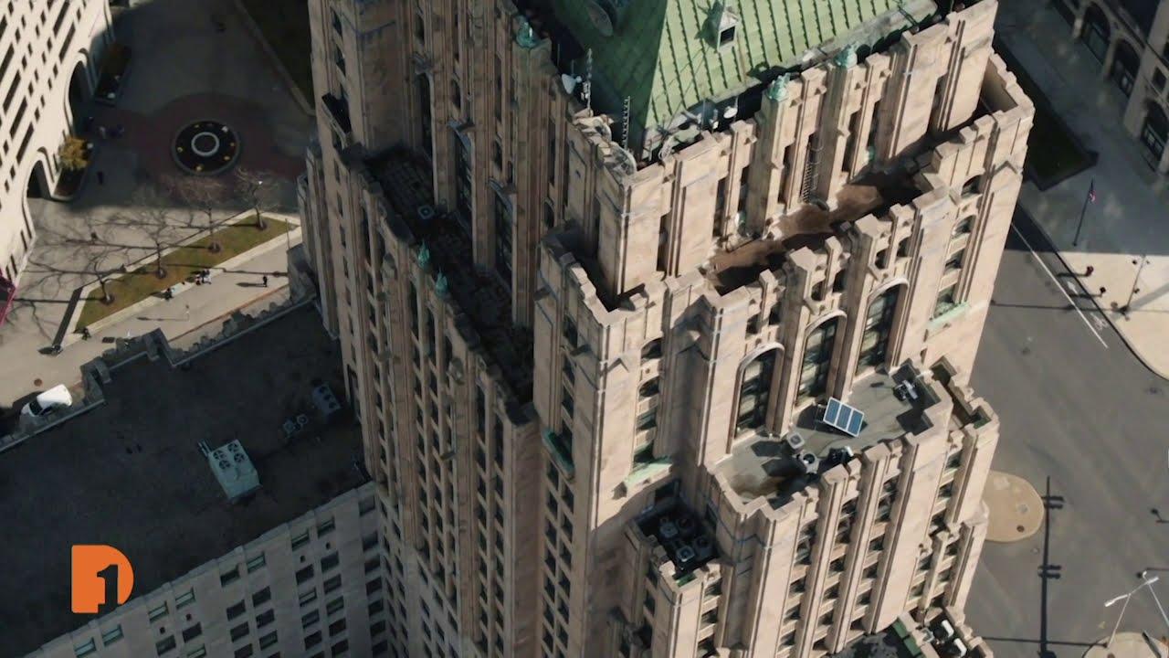 One Detroit: Albert Kahn 125th Anniversary