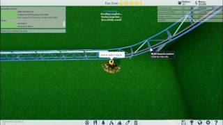 ROBLOX | Theme Park Tycoon 2 |