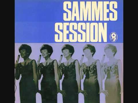 Mike Sammes Singers - Sammes Session LP