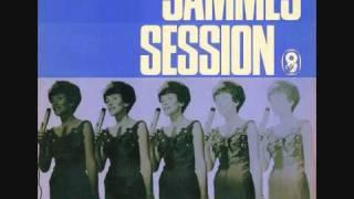 Mike Sammes Singers - Sammes Session LP