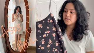ASOS TRY ON HAUL | How to order from Asos in India