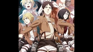 Attack on Titan Dub Cast Revealed! (Cast Rundown and Overall Opinion)