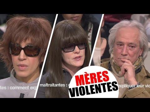 Mères maltraitantes : comment expliquer leur violence ? - Ça se discute