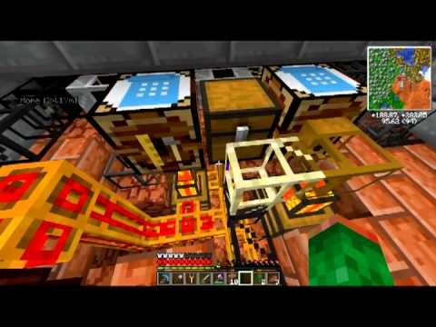 FTB LP - Season 2, Episode 1 - Fully automated, self sufficient biofuel factory!