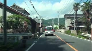 【車載動画】栃木県道めぐりシリーズ r11栃木藤岡線(その1)