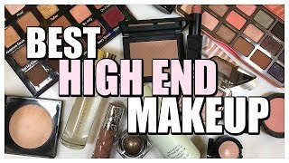 BEST HIGH END MAKEUP OF 2017 | The JAMMY Awards