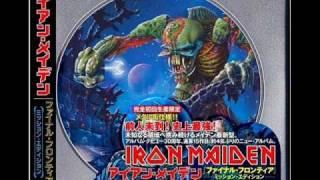 Iron Maiden - When the Wild Wind Blows Mix -The Final Frontier