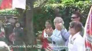 """Laura Bono Prima della serata finale del """"miccio canterino"""""""