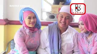 SHOLAWAT MENYENTUH HATI - JALLAMAN -  WEDDING VIDEO KLIP