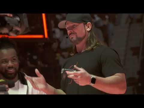 WWE 2K19 Million Dollar Challenge Finale