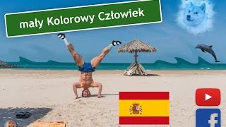 Hiszpania - Xativa i Guadalest (odcinek 2/3)