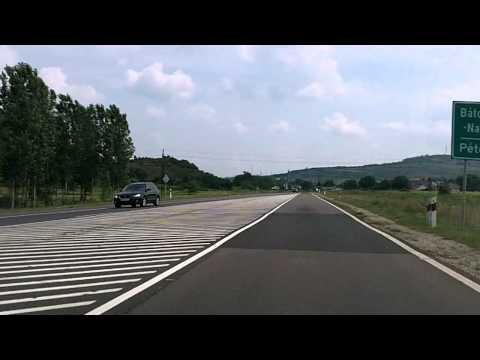 main road 21 (M21) Hatvan - Salgótarján - SK border