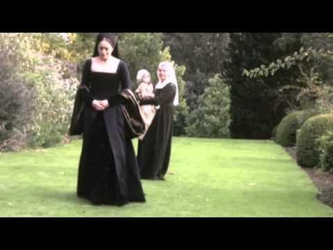 French song of Anne Boleyn