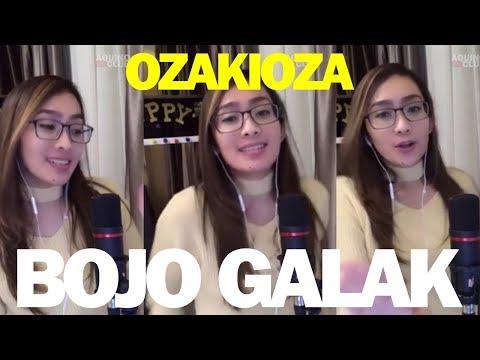 Oza Kioza - Karaoke Bojo Galak