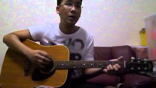 Shine Jesus Shine - Graham Kendrick Cover (Daniel Choo)
