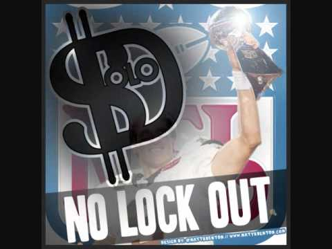 2011 NFL LOCK OUT MUSIC BY SOLO D *NO LOCKOUT*