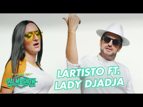 Lartisto ft Lady Djadja