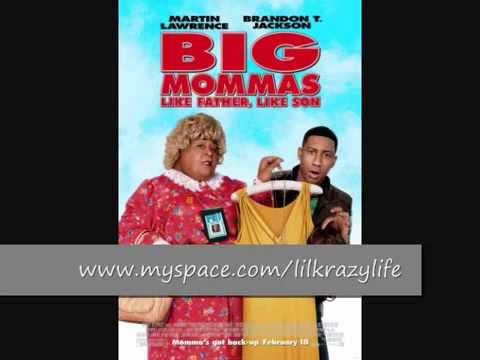 Big Mommas Like Father, Like Son   Ain't Nobody Love Me Better Big Mommas Version)