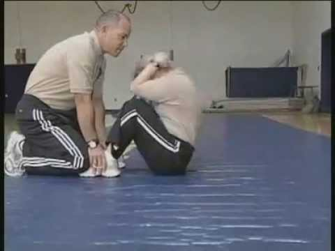 Trooper candidate Physical Ability Test - New York State Police