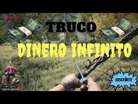 """FAR CRY 4 """"TRUCO DE DINERO INFINITO"""" #FUNCIONA AL 100%"""