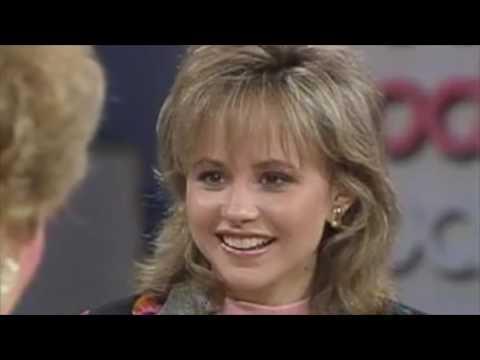 Deborah Goodrich, Silver Kane on  All My Children, Beverly Hills 90210