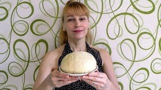 Тесто для Чебуреков просто, быстро, вкусно!