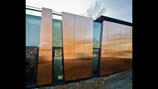 видео Входные двери - виды, материалы, конструкции