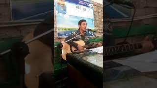 Баста - медлячок  под гитару