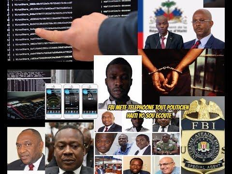 PRAL GENYEN KOURI NEWS TOUT CELLUAIRE SOU ECOUTE HAITI CHO  Garcia =arnel BOULOUS