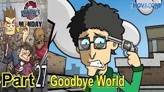 Goodbye World   Randal