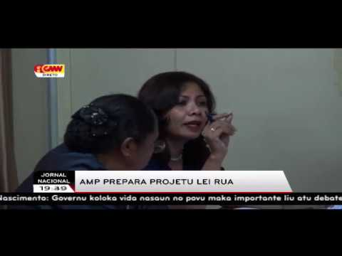 GMN TV | Jornal Nacional