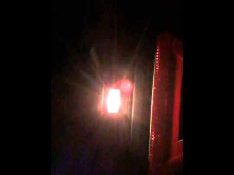 Check kofferbak verlichting - YouTube