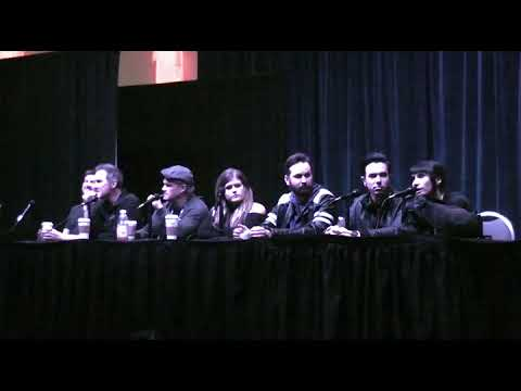 [Convention Hopper] Youmacon 2017 - Video Game Voices