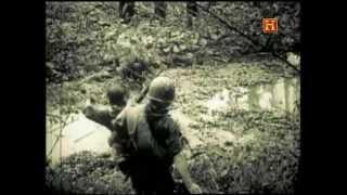 Vietnam, ciudades bajo tierra los tuneles del vietcong
