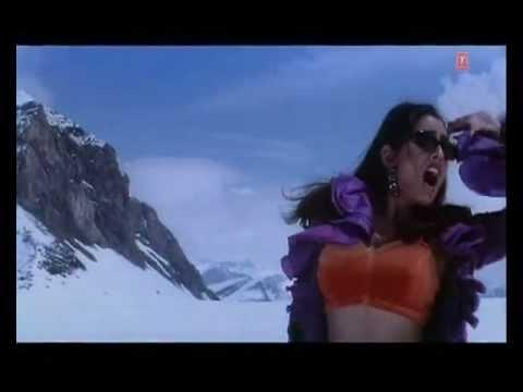 Pagal Diwana Awara [Full Song] | Salaakhen | Sunny Deol, Raveena