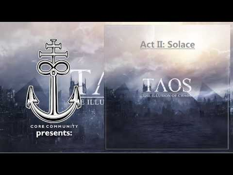 TAOS - The Illusion Of Chaos [Full Album Stream]