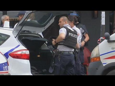 False alarm triggers major security alert in Paris