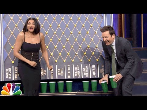 Thumbnail: Drinko with Taraji P. Henson