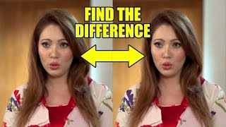 Find The Difference - Babita ji Special (part 1) - Tarak Mehta ka Oolta Chashma
