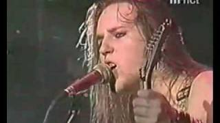 Children Of Bodom - Kissing The Shadows (Live in Seoul 2001)
