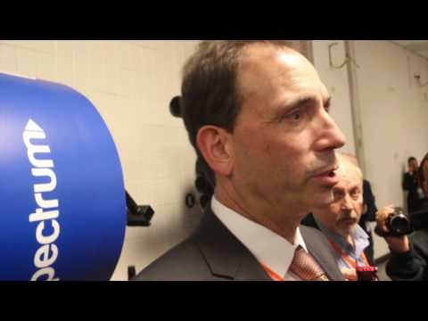 TOM LOEFFLER (GGG MANAGER) REACTS TO GENNADY GOLOVKIN'S CLOSE UD WIN OVER DANIEL JACOBS
