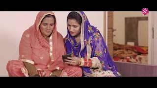 "New Punjabi Songs 2017 | 5 Vaje Theke Utte ""Daaru Song"" M Rashid | Latest Songs 2017 | SA Records"