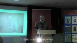 Gambar cover Mustafa Kasadar Hoca, Ali Nar Hocayı anlatıyor