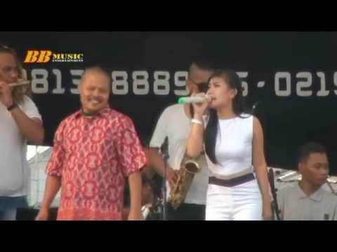 Rujuk - Fitri Syabila & Bpk Yasmo BB Music Edisi Cengkareng