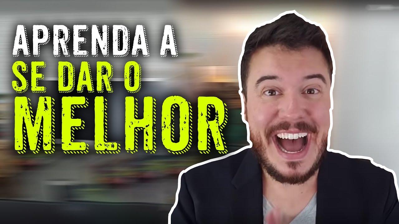O SEGREDO: APRENDA A SE DAR O MELHOR [E VIVER DE FORMA