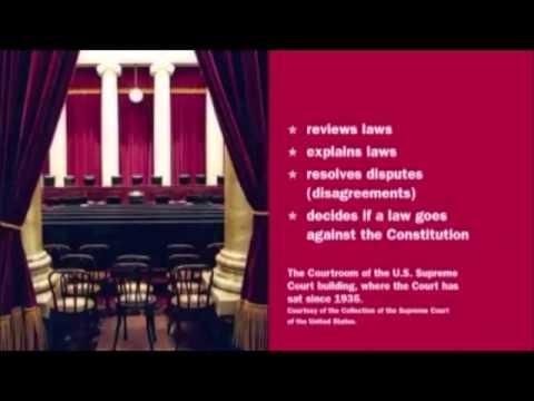 US CITIZENSHIP TEST VIDEO