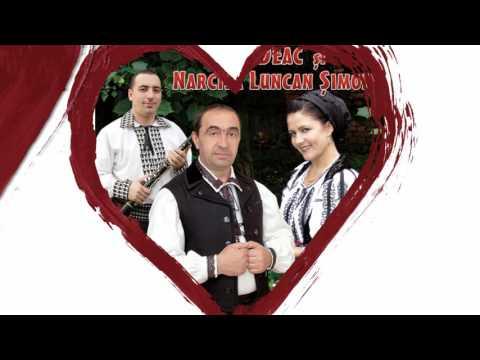 Simi Deac si Narcisa Luncan Simon - Mandre-s stelele si luna
